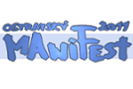 MAniFest 2011 – sex, drogy a… Power Rangers!